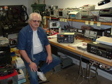 Amateur Radio Service repair shop