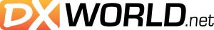 DX World Logo