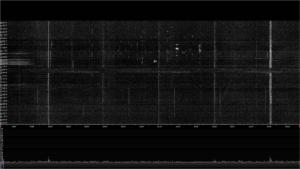 Twenty Four hours of RFI on 17 meters